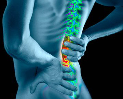 Keystone Chiropractic can Provide Back Pain Relief